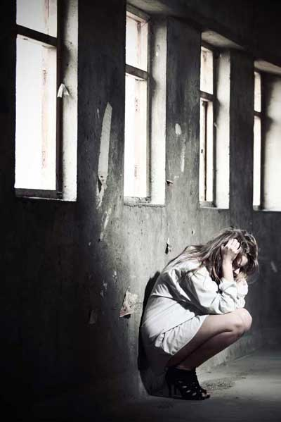 Domestic-Violence-In-Women-With-Depression
